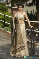 Priyanka Ramana at National Silk Expo Launch (2)