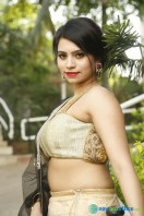 Priyanka Ramana at National Silk Expo Launch (20)
