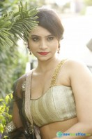 Priyanka Ramana at National Silk Expo Launch (21)