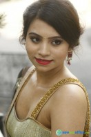 Priyanka Ramana at National Silk Expo Launch (23)