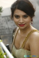 Priyanka Ramana at National Silk Expo Launch (25)