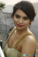 Priyanka Ramana at National Silk Expo Launch (26)