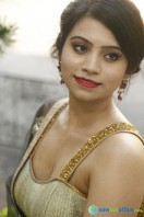 Priyanka Ramana at National Silk Expo Launch (27)