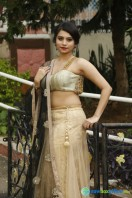 Priyanka Ramana at National Silk Expo Launch (3)