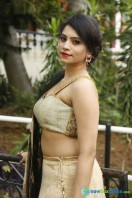 Priyanka Ramana at National Silk Expo Launch (6)