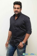Chiranjeevi Sarja at Aatagara Movie Press Meet (8)