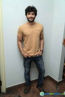 Diganth at Sharp Shooter Promo Launch (1)