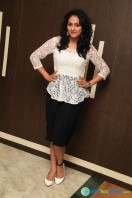 Haripriya at Bullet Basya Press Meet (2)