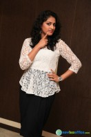 Haripriya at Bullet Basya Press Meet (3)