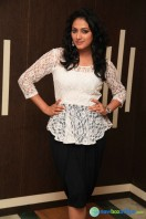 Haripriya at Bullet Basya Press Meet (4)