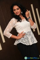 Haripriya at Bullet Basya Press Meet (5)