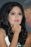 Meghana Raj at Aatagara Movie Press Meet (1)