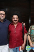 Papanasam Special Show Screening (17)