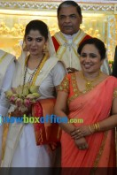 Actress Muktha Marriage photos (26)