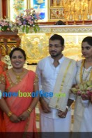 Actress Muktha Marriage photos (29)