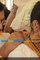 Actress Muktha Marriage photos (3)