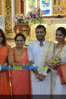 Actress Muktha Marriage photos (30)