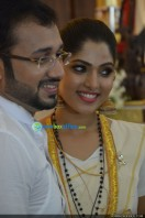 Actress Muktha Marriage photos (37)
