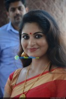Actress Muktha Marriage photos (42)