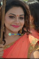 Actress Muktha Marriage photos (53)