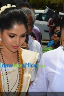 Actress Muktha Marriage photos (57)