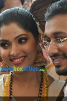 Actress Muktha Marriage photos (69)