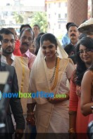 Actress Muktha Marriage photos (74)