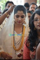 Actress Muktha Marriage photos (75)