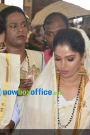 Actress Muktha Marriage photos (78)