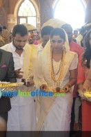 Actress Muktha Marriage photos (79)