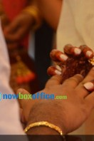 Actress Muktha Marriage photos (9)