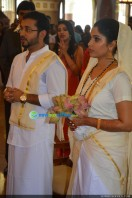 Actress Muktha Marriage photos (90)