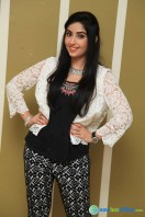 Aishwarya Nag at Jaathre Audio Release (7)