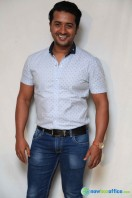 Akash Satyajeeth at Shambo Mahadeva Press Meet (3)