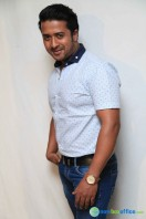 Akash Satyajeeth at Shambo Mahadeva Press Meet (6)