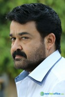 Mohanlal Latest Photos