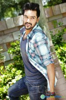 Sumanth Ashwin New Stills