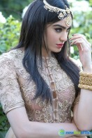 Adah Sharma PhotoShoot