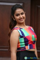 Avika Gor New Stills