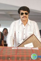 Mammootty in Pathemari Stills (1)