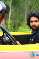 Siddharth Menon in On The Rocks Stills (1)