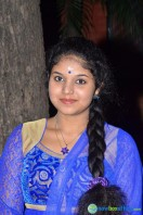 Anu Krishna New Stills