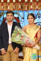Siva Nageswara Rao Daughter Marriage Reception (11)