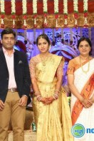 Siva Nageswara Rao Daughter Marriage Reception (18)