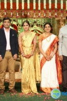 Siva Nageswara Rao Daughter Marriage Reception (19)