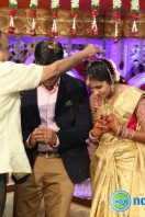 Siva Nageswara Rao Daughter Marriage Reception (2)