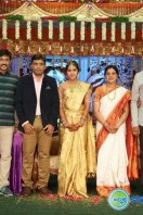 Siva Nageswara Rao Daughter Marriage Reception (22)