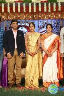Siva Nageswara Rao Daughter Marriage Reception (23)