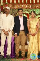 Siva Nageswara Rao Daughter Marriage Reception (29)