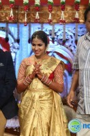 Siva Nageswara Rao Daughter Marriage Reception (3)